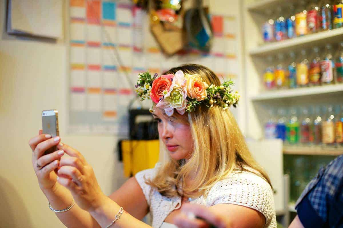 5 Unique Ways To Throw An Incredible Floral Hen Party Henbox