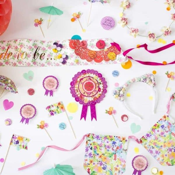 Decorations & Accessories