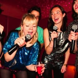 Lucky  Voice – Hen Party Karaoke in Brighton & London
