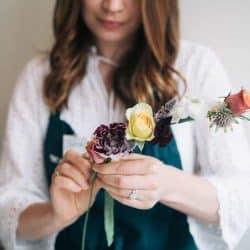 The Flower Appreciation Society – Flower Crown Hen Parties in London