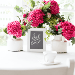 Away With Words Calligraphy – Calligraphy Hen Party Workshops & Gifts