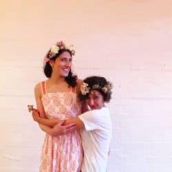 The Flower Appreciation Society – Flower Crown Hen Do Workshops in London