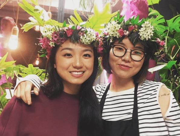 Flower Crown Workshop Manchester