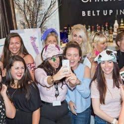 Top Drawer Diva – Knicker Making Hen Parties in London & Glasgow