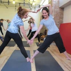 Nine Lives Yoga – Yoga Hen Parties in Brighton & London