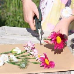 Little Norfolk Flower – Floral Hen Party Workshops in Norfolk