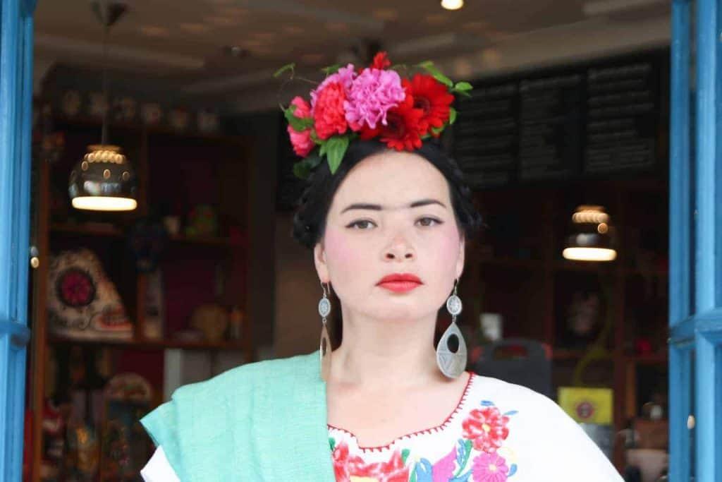 flower crown workshops brighton