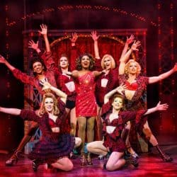 Kinky Boots – London's Hit Musical – Perfect For Hen Parties In London