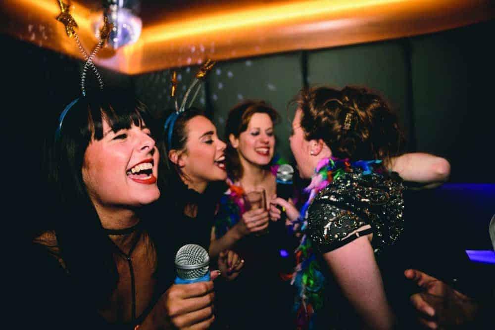 brighton karaoke