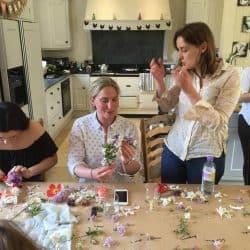 BareBlooms – Floral Workshops in Northamptonshire & Beyond