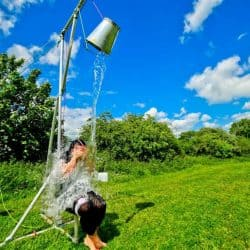Welsh Games – Outdoor Hen Party Games In Wales