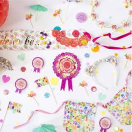 Accessories & Decorations