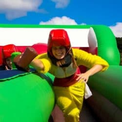 West Country Games – Outdoor Hen Party Games In Bristol