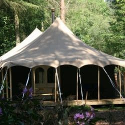Jollydays Glamping – Hen Party Glamping In Yorkshire