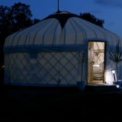 Country Bumpkin Yurts – Glamping Hen Parties In The East Midlands
