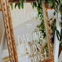 Darling Buds Florist – Floral Hen Parties In Devon