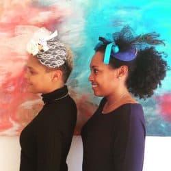 Sarah Jayne Couture – Hat Making Hen Parties In London
