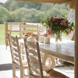 Cuckoo Down Farm – Glamping Hen Parties In Devon