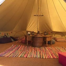 Fiesta Fields – Glamping Hen Weekends In Surrey, East and West Sussex