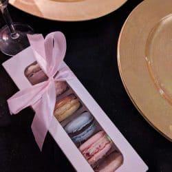 Rebel Cakes – Macaron Decorating Workshops In York