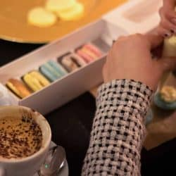 Rebel Cakes | Macaron Decorating Workshops In Yorkshire