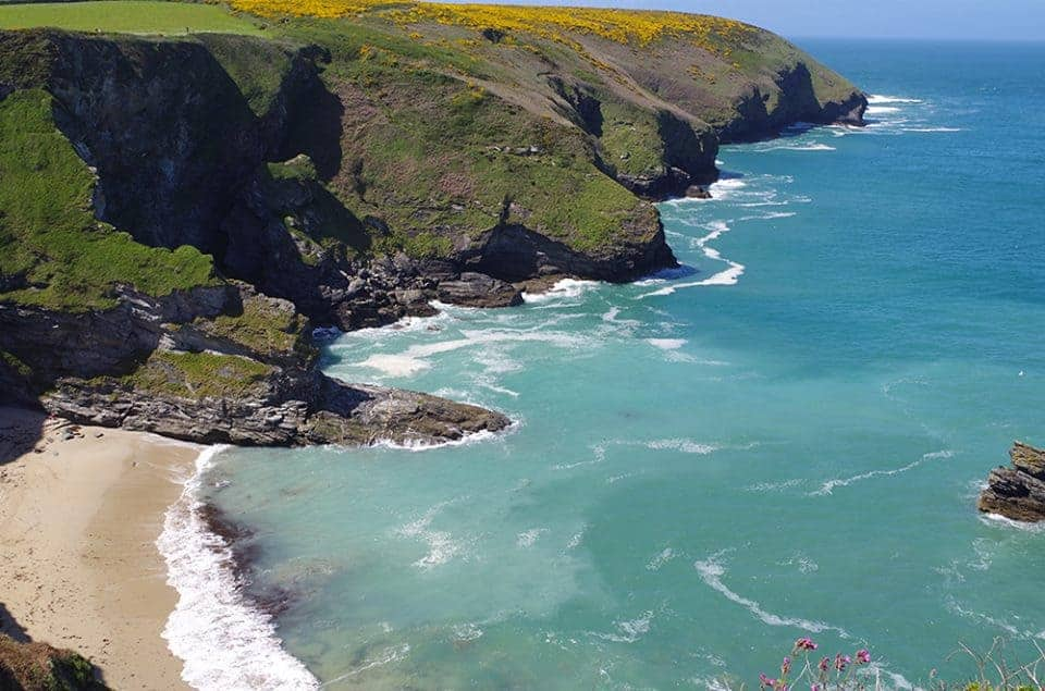 Cornwall Hen Party Guide