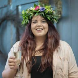 The Yorkshire Dales Flower Company – Flower Crown Hen Parties In Yorkshire