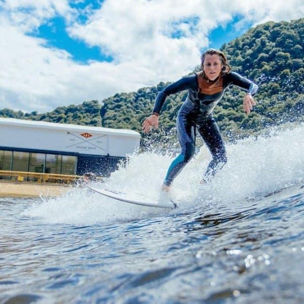 Surfing Hen Parties In Wales