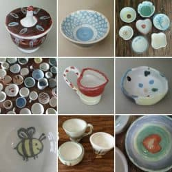 Honeybourne Pottery – Pottery Hen Parties in The Cotswolds