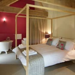 Barsham Barns – Luxury Hen Party Cottages in Norfolk