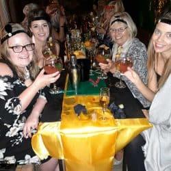 Wine-Works – Wine Tasting & Cocktail Making Hen Parties