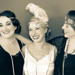 Metrodeco – Vintage Hen Parties In Brighton
