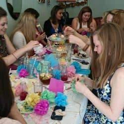 Make, Do & Trend – Craft Hen Parties in Brighton, Sussex & Surrey