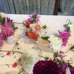 Bouquets And Butterflies – Flower Crown Hen Parties In Cambridge