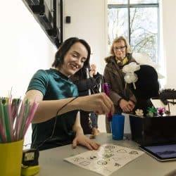 Grace Du Prez – Nationwide 3D Printing Pen Workshops