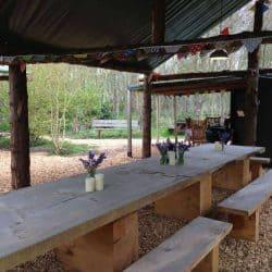 Kenton Hall Estate – Luxury Hen Party Glamping in Suffolk