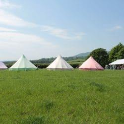 Fiesta Fields – Glamping Hen Weekends In Surrey, East and West Sussex